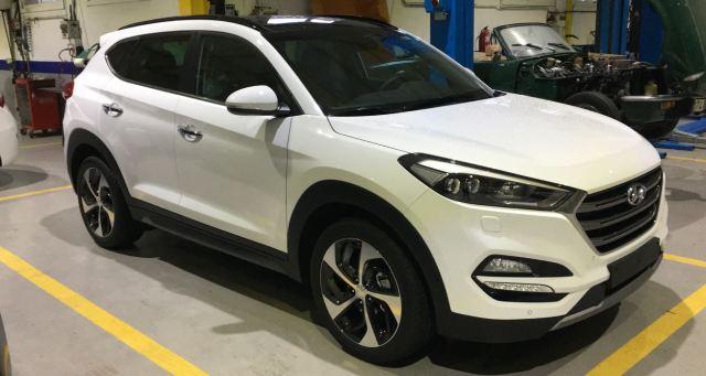 p0044 Hyundai tucson blanco lat