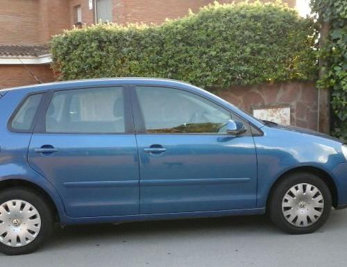 p0044 volkswagen polo azul lat