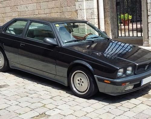 p0057 Maserati 2.24v Bosi negro lat