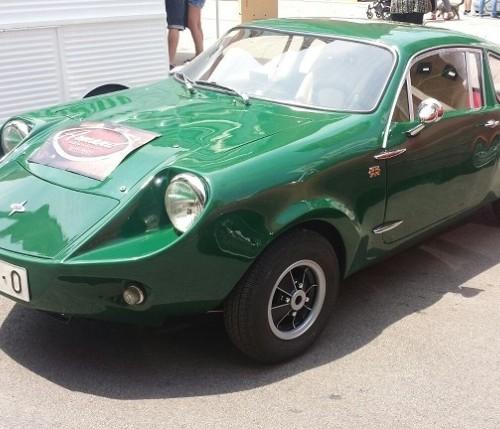 P0065 Mini Marcos verde