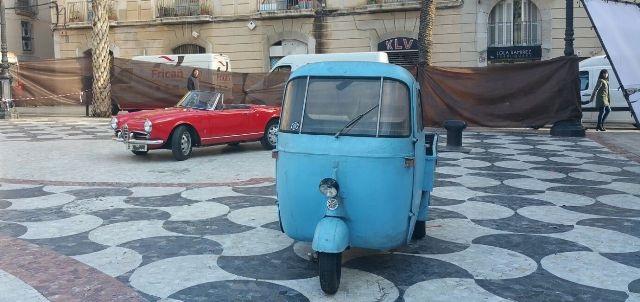 costa cruceros making of shakira alfa romeo giulia alquiler classic car picture vehicles vehiculos de escena tyreaction barce11