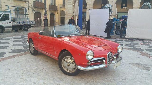 costa cruceros making of shakira alfa romeo giulia alquiler classic car picture vehicles vehiculos de escena tyreaction barce13