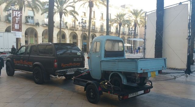 costa cruceros making of shakira alfa romeo giulia alquiler classic car picture vehicles vehiculos de escena tyreaction barce14