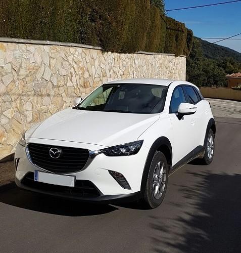 P0044 Mazda CX5
