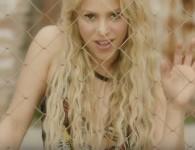 Shakira Me enamoré portada