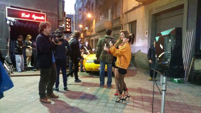 tyreaction alquiler taxi nyc vehiculos de escena heineken benicio del toro 4