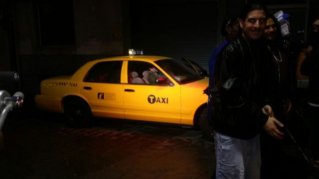tyreaction alquiler taxi nyc vehiculos de escena heineken benicio del toro 7