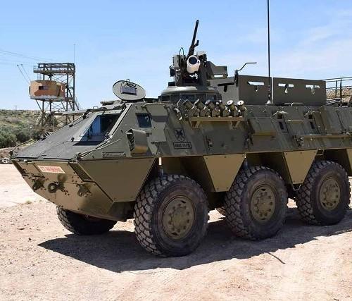 alquiler tanqueta tanque militar BMR guerra vehiculos de escena peliculas tyreaction barcelona 1