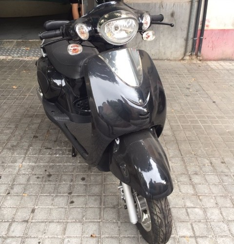 10580 moto china Ying ying city front