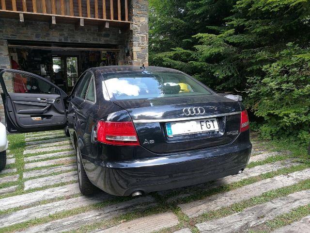 p0057 Audi A6 tras2 2006