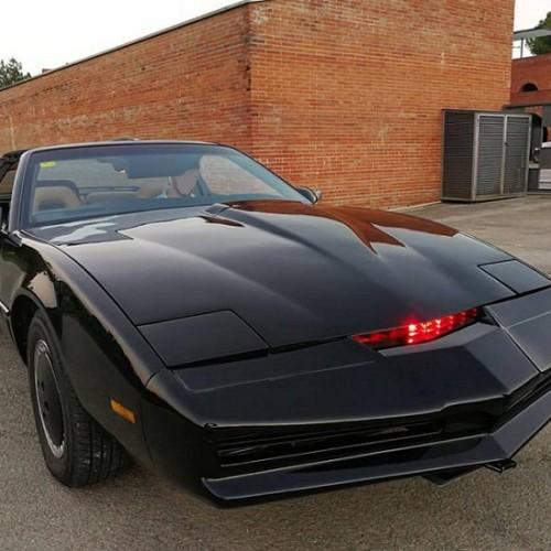 10613 Pontiac Trans Am negro