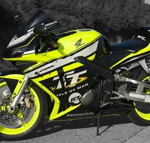 P0044 Honda CBR 600