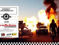 Tyreaction motor show portada ace vafe barcelona