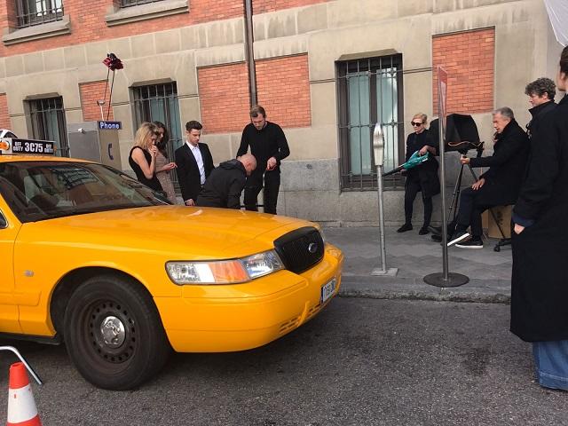 anuncio carolina herrera 212 cameron dallas alquiler taxi nyc tyreaction making of 10