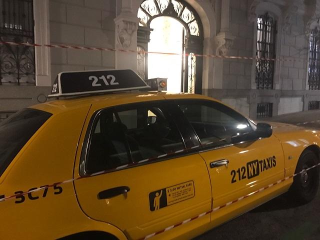 anuncio carolina herrera 212 cameron dallas alquiler taxi nyc tyreaction making of 6