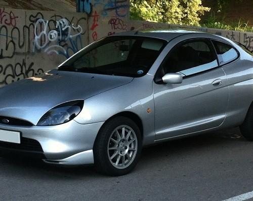 10650 Alquiler Ford Puma plata