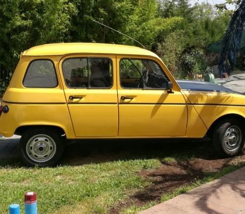 P0123 alquiler renault 4L amarillo lat