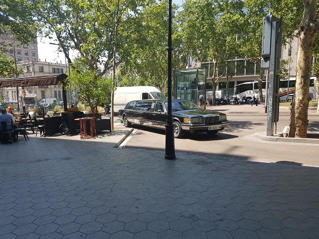anuncio mariah carey hostelworld alquiler limusina barcelona tyreaction vehiculos escena 3