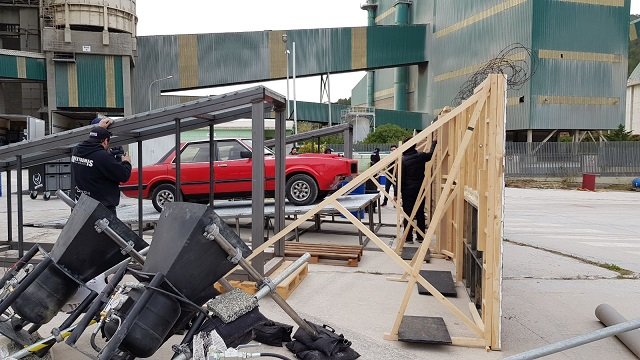 fabricacion ficticios en coches peliculas cine anuncios doble pontiac tyreaction 3
