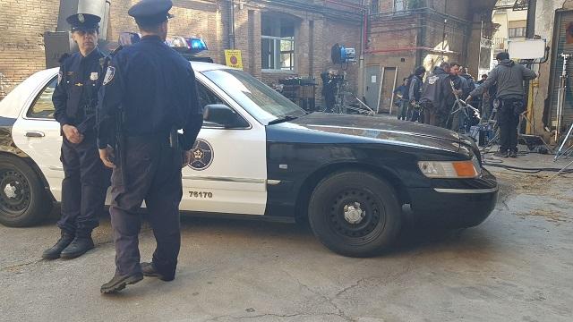 tyreaction jordi nebot policia americano