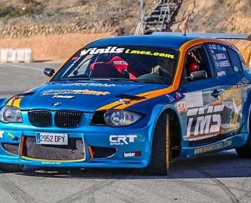00001 tyreaction alquiler bmw serie 1 drift coche carreras peliculas