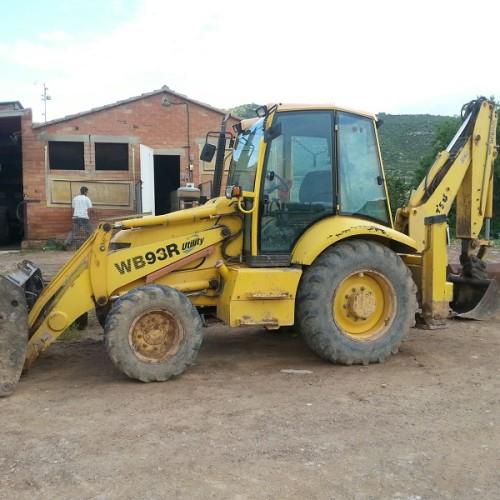 10684.5 Tractor verde 5
