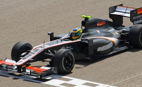 P0161 Alquiler Formula 1 para anuncios peliculas Tyreaction