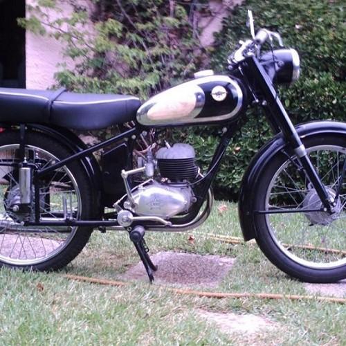P0035 Alquiler lube 1959 negro