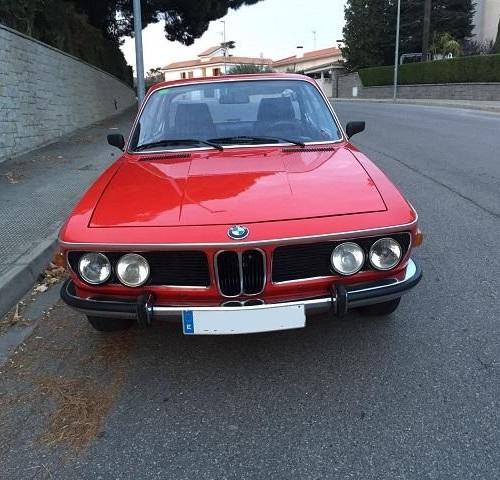 P0038- Alquiler BMW-3.2-rojo-1972-front