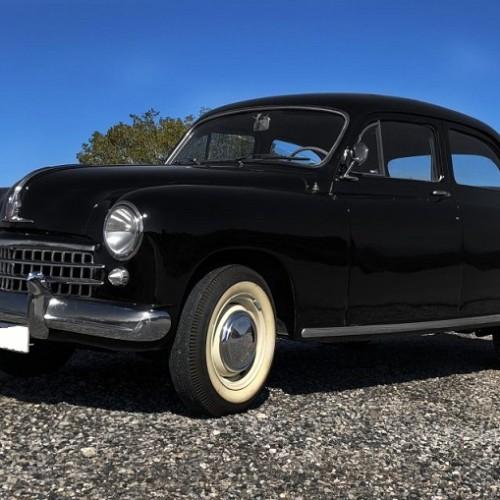 P0181 Alquiler Seat 1400 1953 negro