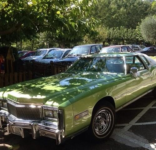 00002 Alquiler Cadillac-eldorado-verde