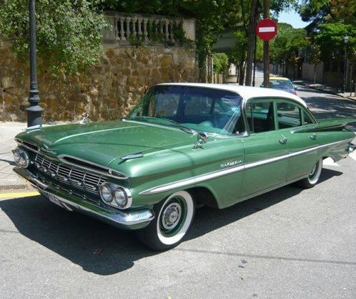 00002-Alquiler Chevrolet-Impala-59-