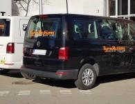 vehículos asitencia tyreaction volkswagen transporter carcare