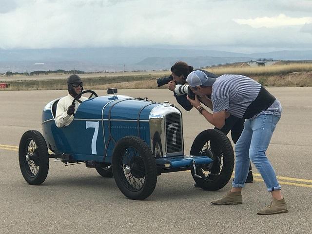 tyreation alquiler coche carreras amilcar 30s 40s vehiculos de escena cine publicidad 3