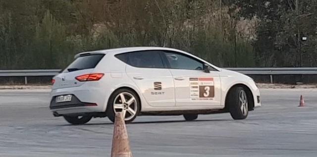 Tyreaction curso especialistas de cine coche