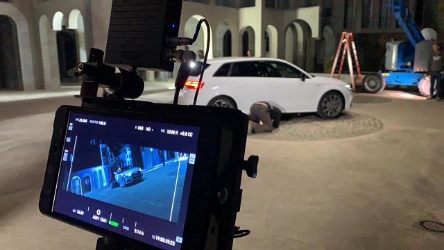 tyreaction vehículos de escena servicios carcare nuevo anuncio audi a3 2019 9