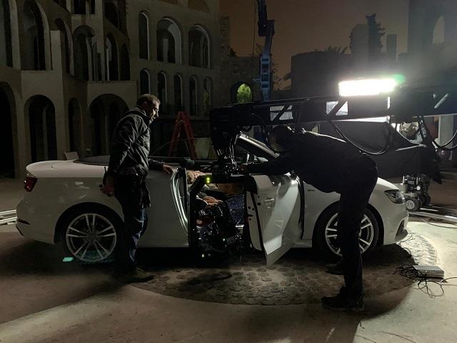 tyreaction vehículos de escena servicios carcare nuevo anuncio audi a3 2019 3