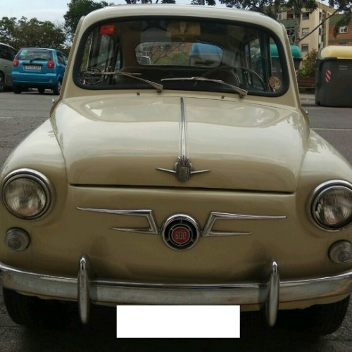 10074.1 Alquiler Seat 800 beige frontal