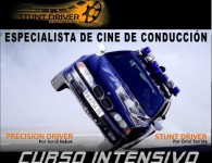 Cartel curso precision WEB