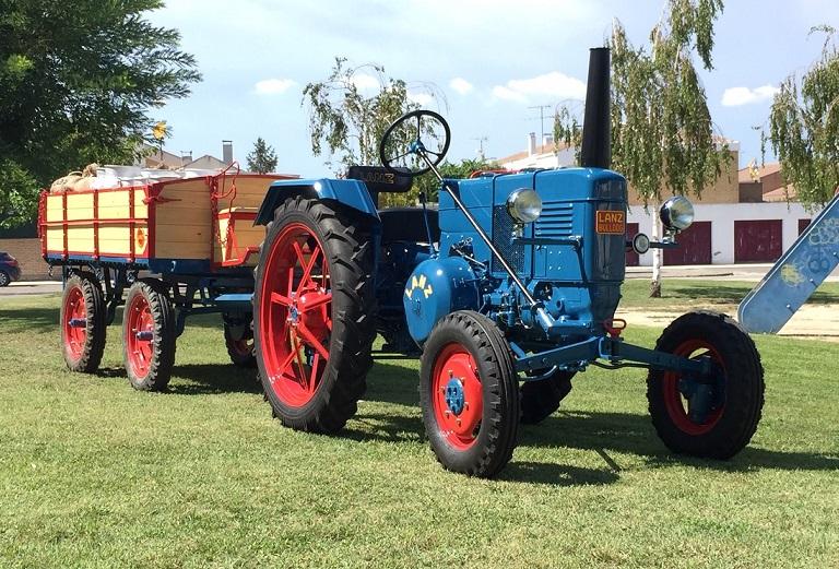 10765 Lanz D5506