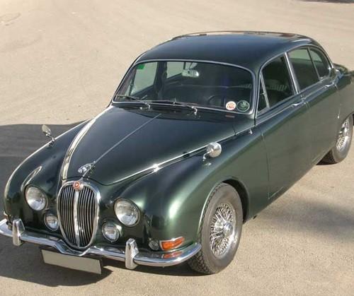 p0103 Alquiler Jaguar S type berline 1963 historico vehículos de escena tyreaction