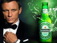Tyreaction anuncio heineken daniel craig vs james bond advertisement 2020 picture vehicles vehiculos de escena spain portada