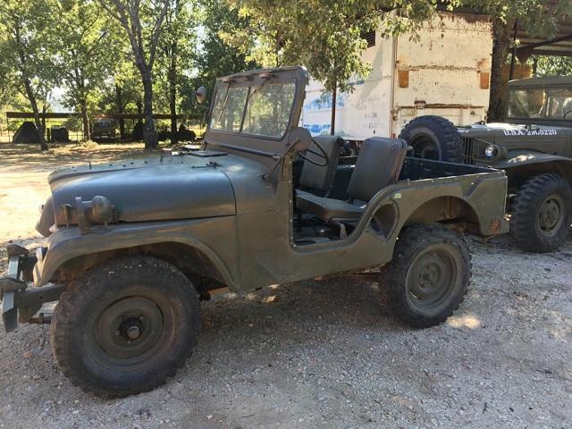 pm014 alquiler jeep willys 2 militar americano tyreaction madrid vehículos de escena verde lat