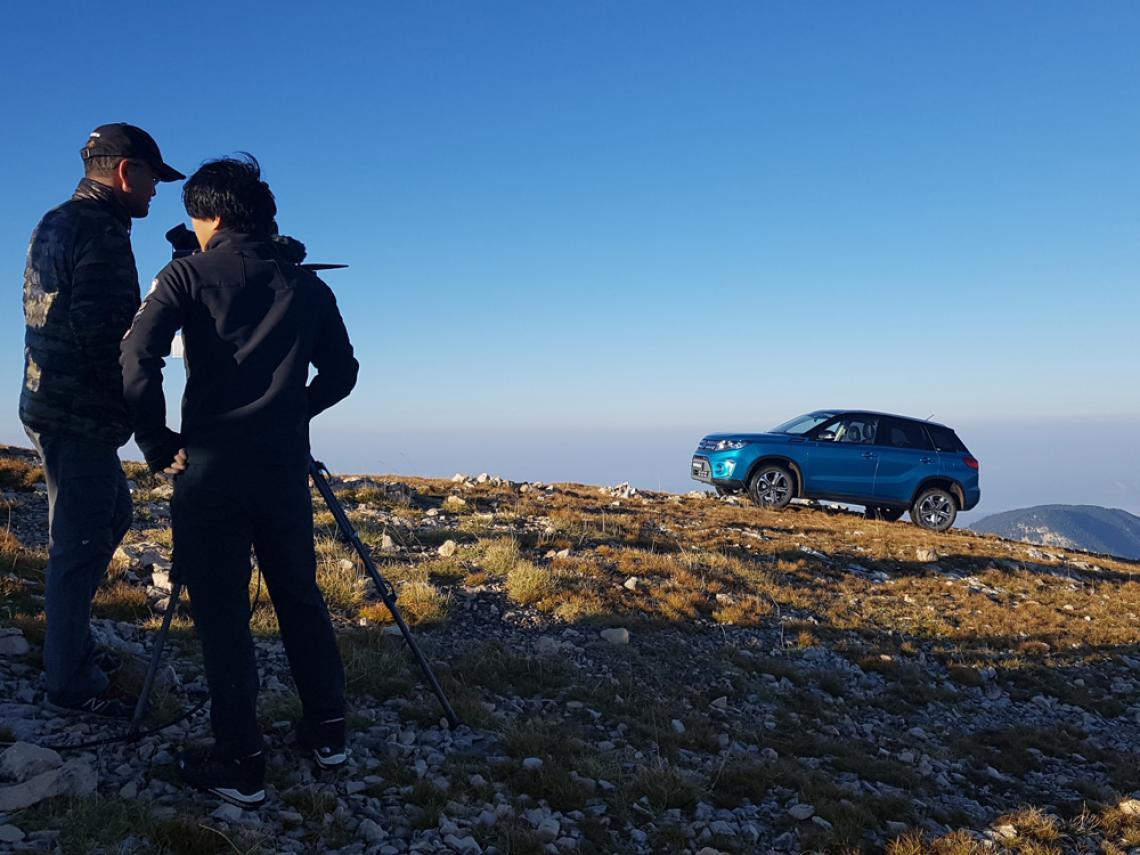 reportaje muy interesante cómo ser especialista de cine tyreaction stunt drive school 3