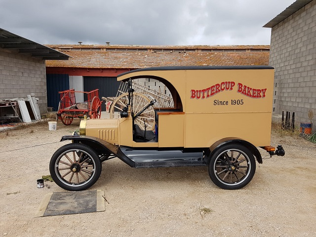 p0163 alquiler ford T 1915 historico películas crema lat2